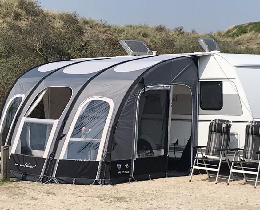 køb af walker telt i nl